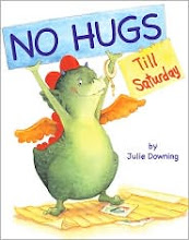 Julie Downing&#39;s No Hugs Till Sunday