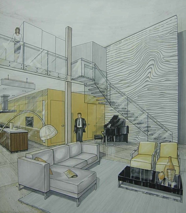 Ryerson Interior Design University Video Tour