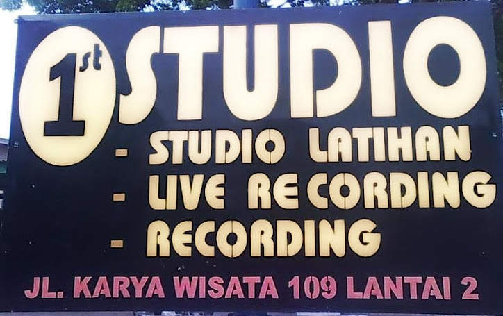 1st Studio