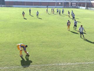 fffbefe26 Atlanta cayó como visitante por 2 a 0 frente a Tristán Suárez