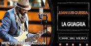 LA GUAGUA. JUAN LUIS GUERRA.- VERSION MARINO ZAPETE.....