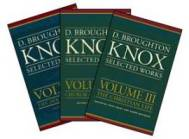 Selected works of Broughton Knox