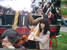 Concierto de la Banda Sinfonica de buenos aires