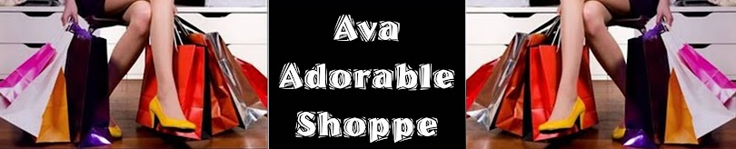 Ava Adorable Shoppe