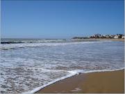 VARIE: foto mare e spiaggia di Caucana e Casuzze . (mare )