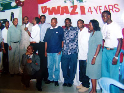 uwasi