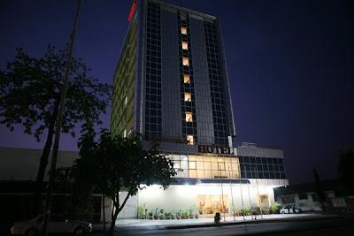 Somali Hotel Nairobi