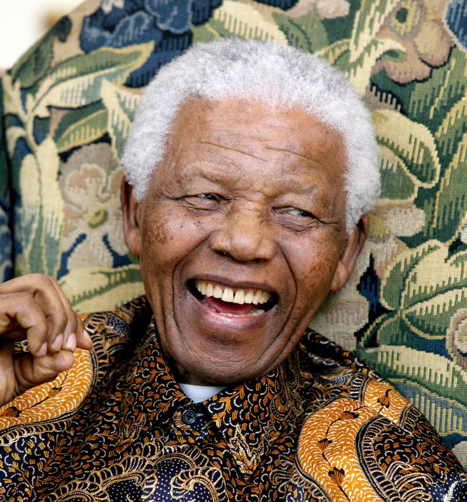 MICHUZI: Nelson Mandela Death Hoax