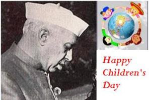 International Children's Day 2011, Childrens Day SMS, Greetings ...