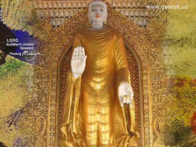 Menghadapi Stress Dengan Agama Buddha