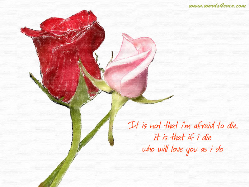 Words to Share & Remember on Valentine's Day