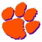 Go Clemson Tigers!