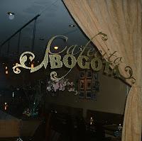 Cafecito Bogota
