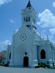 Catedral de San Pedro deMacoris