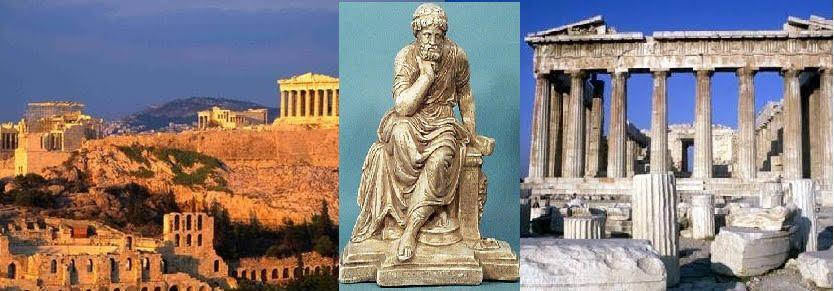 Clase de Grecia
