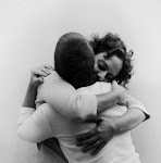 Como faz bem abraçar e ser abraçado!