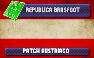 Liga Adicional Austria Brasfoot Grátis patches 2010