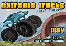 Playing Extreme Trucks