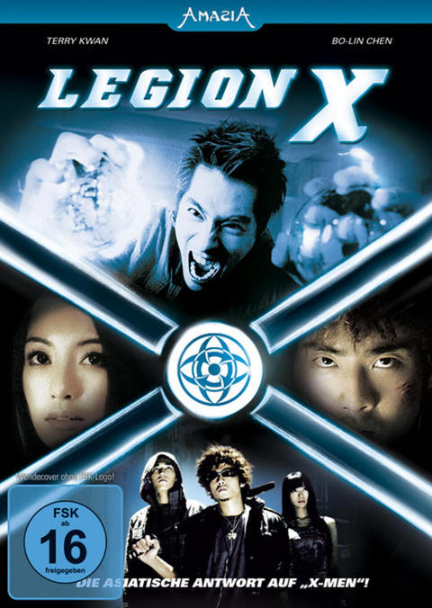 Legion X - Brotherhood of Legio