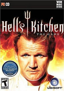 Download Hell's Kitchen PC Game