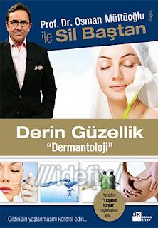 Prof. Dr. Osman müftüoğlu diyet listesi