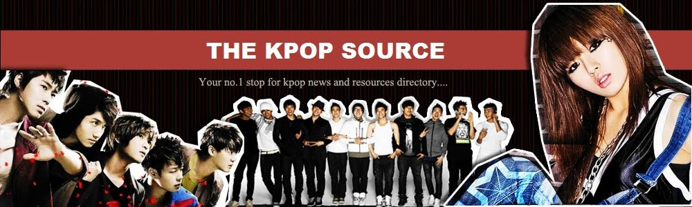 The Kpop Source