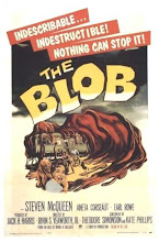 The Blob Is Man-Made?