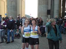 Berlin Marathon 2008