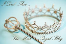 The Most Royal Blog