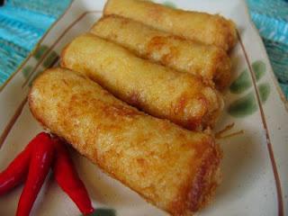 sosis solo, kue, masakan indonesia