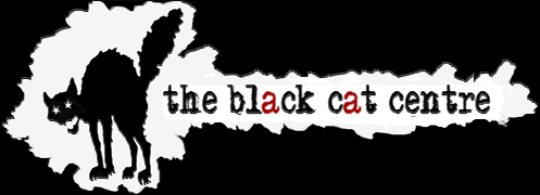 The Black Cat Centre blog
