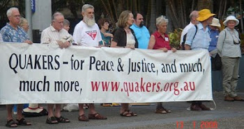 Peace Testimony