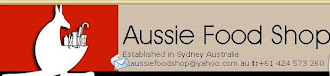Aussie Food Shop