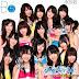 AKB48 – TeamB 5th Studio Recording 『Shiata no Megami』 Kouen CD