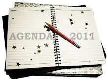 Participo en: Agenda 2011