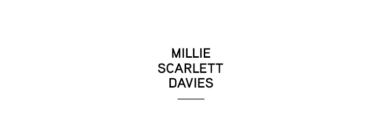 Millie Davies
