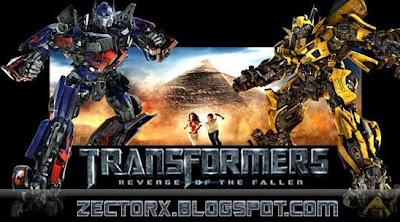 transformers 2 revenge of the fallentrailer full hd