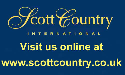 Scott Country Blog