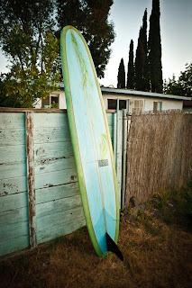 Dhenry longboard