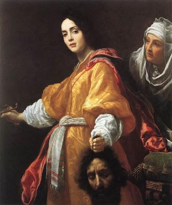 gentileschi judith · artbible.info