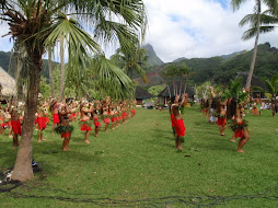 Over 60 dancers