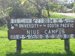 University in Nieu