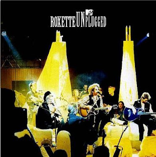 Roxette MTV Unplugged