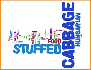 stuffed cabbage wordle