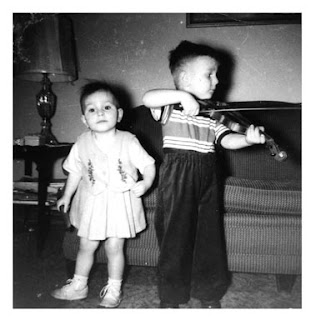 david taylor violinist with sister cindy taylor