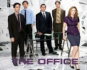 The Office es una serie de televisión de comedia estadounidense, .