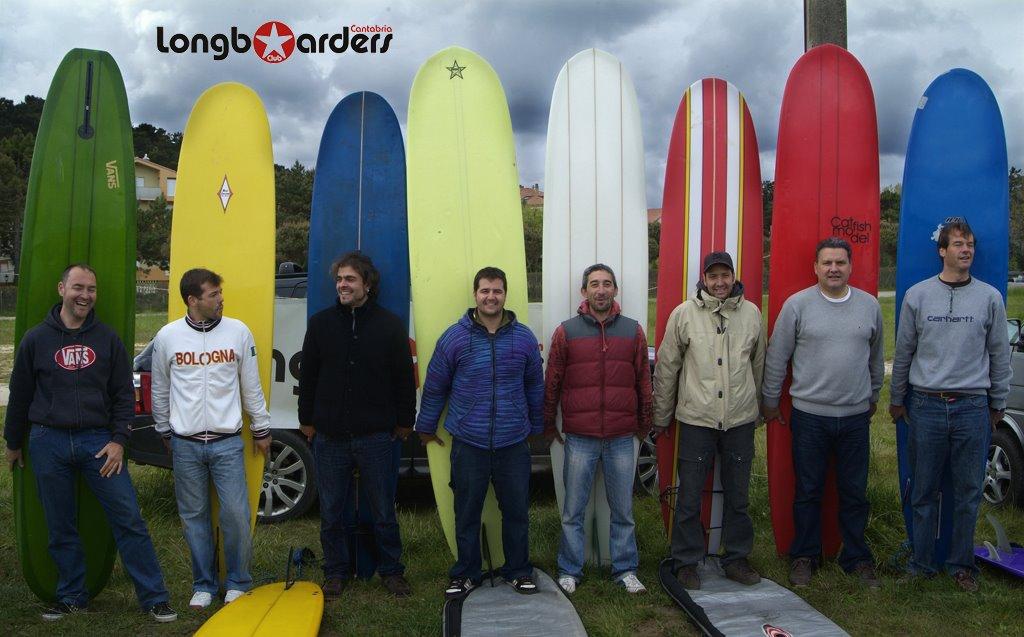Tableru Longboarders Club Cantabria 25 04 09 El espiritu necesario  Marketing Digital Surfing Agencia