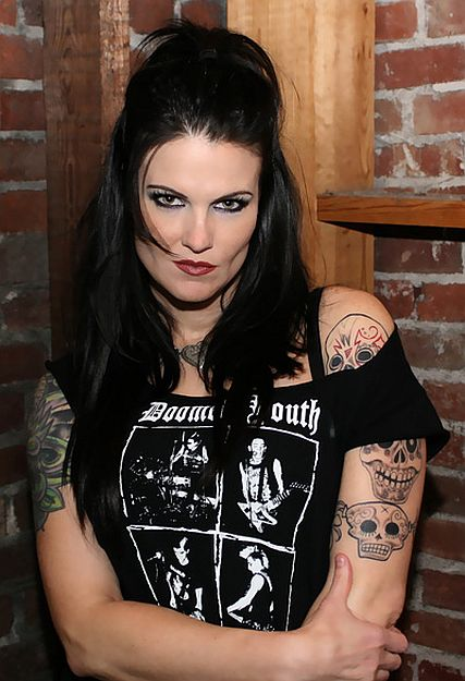 Amy 'Lita' Dumas' future with WWE?