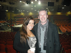 Phil Allely meets Madison Rayne