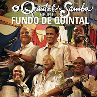Download Fundo de Quintal   O Quintal do Samba